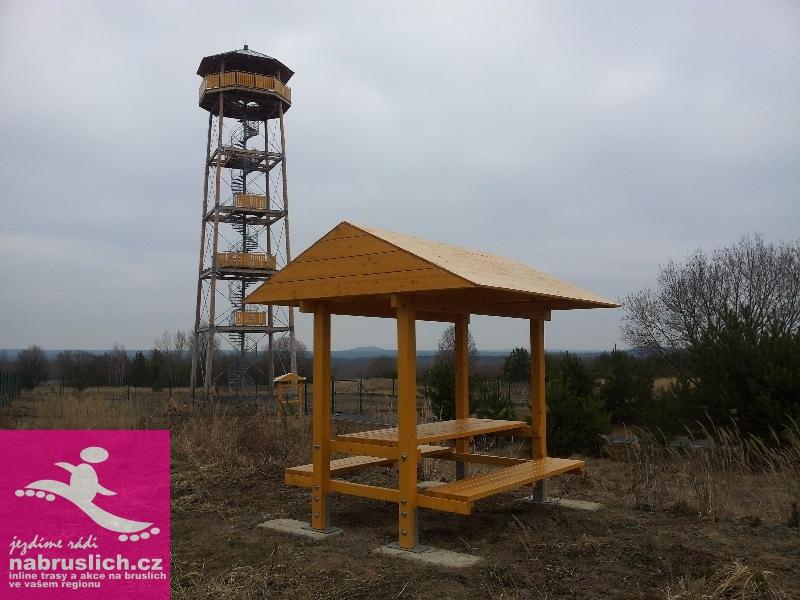 Inline Park Bezděz