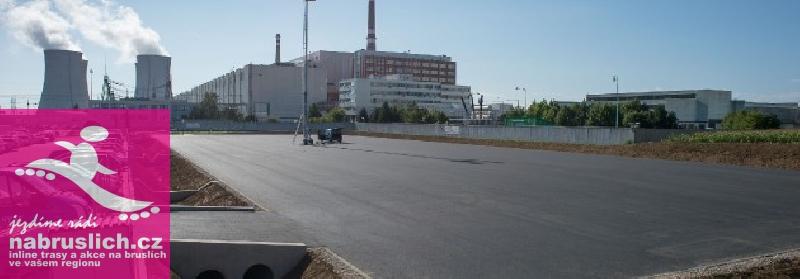Dukovany Inline